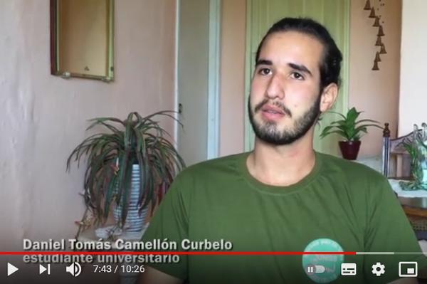 sancti spiritus, union de jovenes comunistas, ujc, covid-19, coronavirus, centros de aislamientos