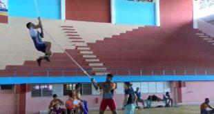 cuba, atletas cubanos, juegos olimpicos tokio 2021, actividad fisica, deportistas cubanos