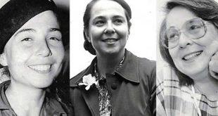 cuba, vilma espin, fmc, revolucion cubana, federacion de mujeres cubanas