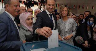 siria, elecciones presidenciales, bashar al assad