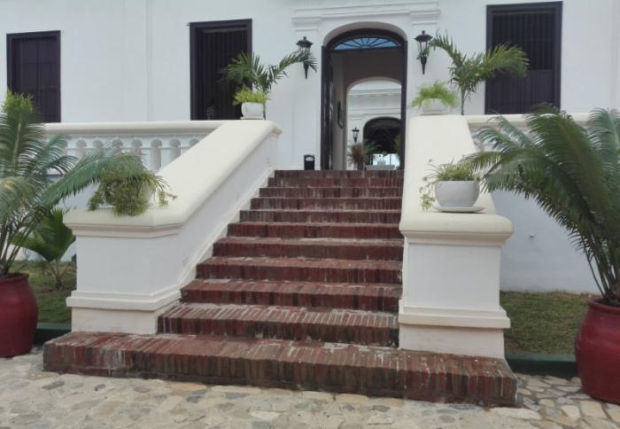 sancti spiritus, trinidad, peninsula de ancon, turismo cubano