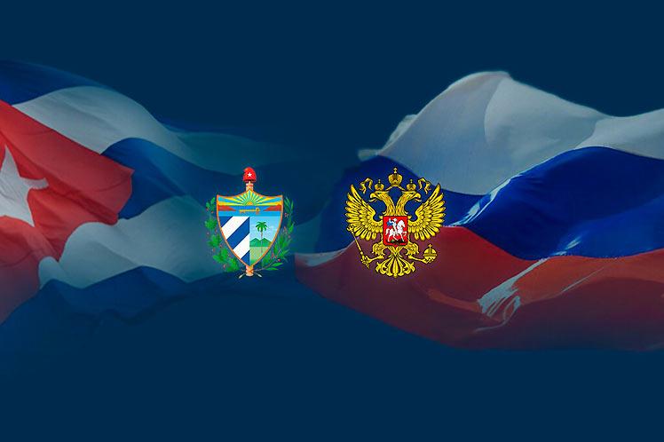 Cuba y Rusia cuentan actualmente con proyectos de cooperación y negocios en diversas áreas. (Foto: PL)