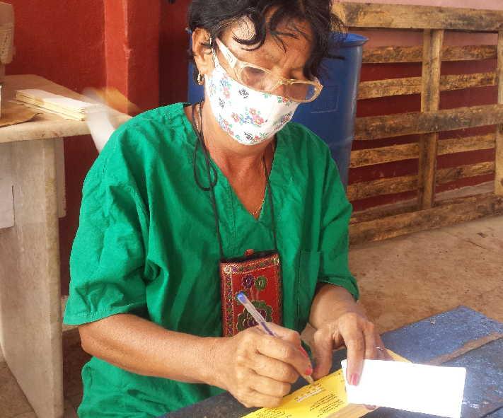 sancti spiritus, economia cubana, industrias locales, minindustrias