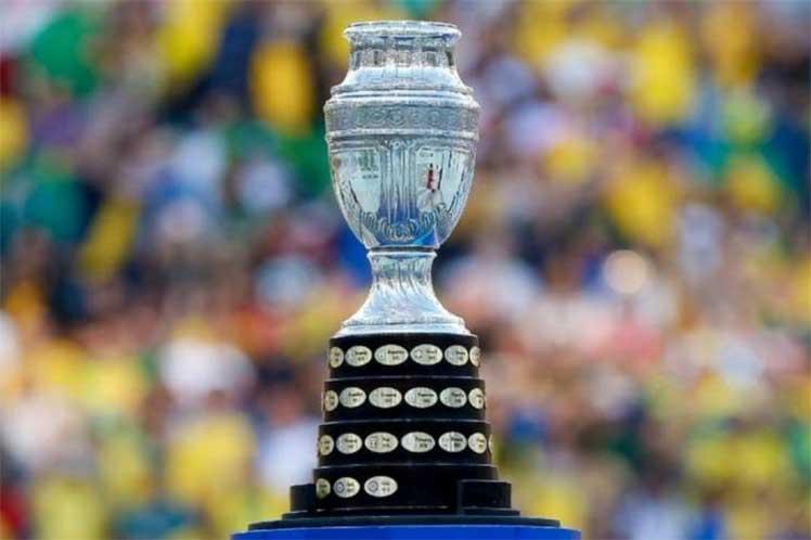La Conmebol aseguró que resulta imposible trasladar la Copa América 2021 al mes de noviembre. (Foto: PL)