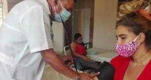 sancti spiritus, enfermera, dia de la enfermera, salud publica
