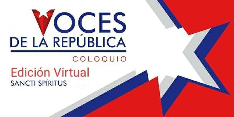 sancti spiritus, voces de la republica, sociedad cultural jose marti, facebook, online
