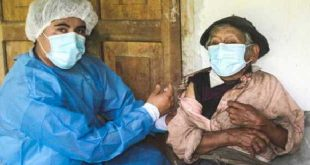 peru, vacuna contra la covid-19