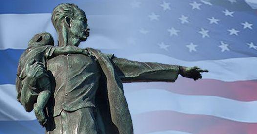 Entre los días 12 y 14 de mayo, se celebrará el Coloquio Internacional Estados Unidos en la pupila de José Martí. (Foto: Tomada del Facebook del Portal José Martí)