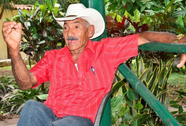 sancti spiritus, agricultura, abundio sanchez, heroe del trabajo de la republica de cuba