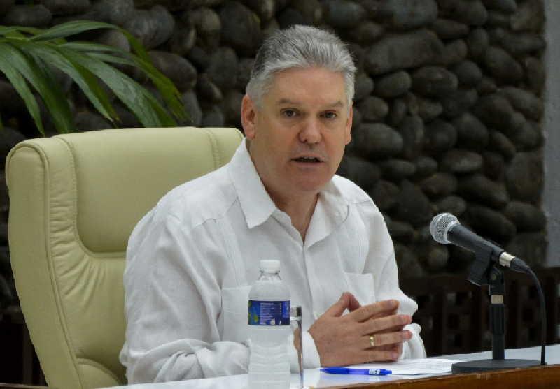 cuba, economia cubana, pib, bloqueo de eeuu a cuba, covid-19, coronavirus