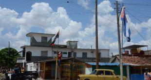 sancti spiritus, bandera cubana, camino de la habana
