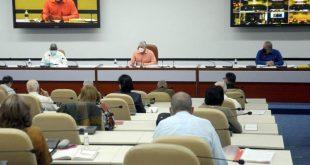 cuba, economia cubana, consejo de ministros, produccion de alimentos