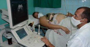 sancti spiritus, consulta de infertilidad, inseminacion artificial, pami, programa materno infantil, nacimientos