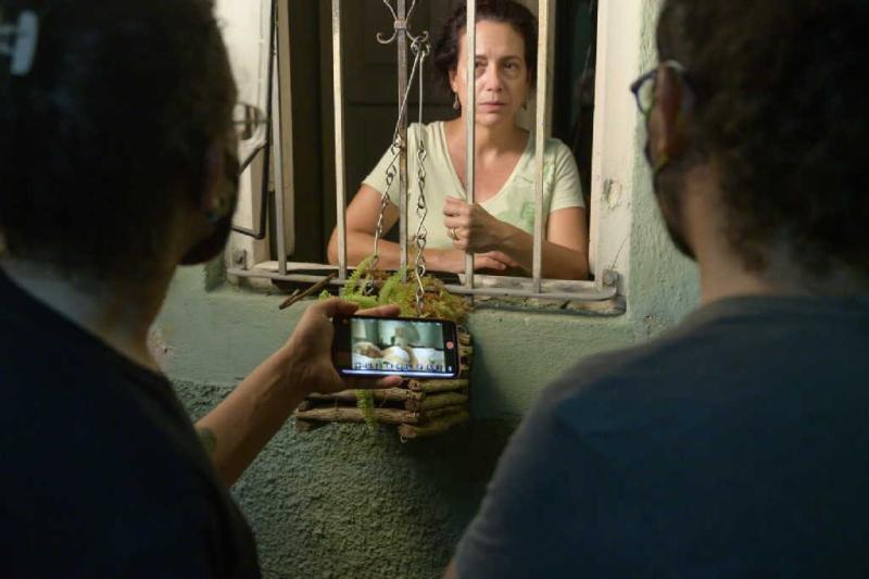 sancti spiritus, septimo arte, cine cubano, audiovisuales