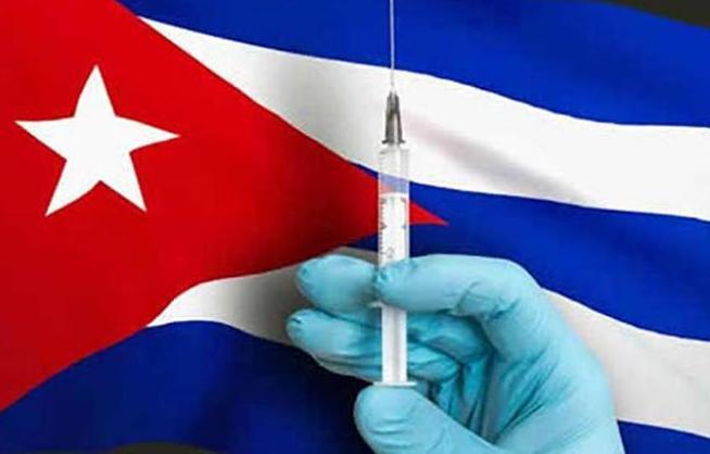 cuba, nueva york, vacuna contra la covid-19, solidaridad con cuba