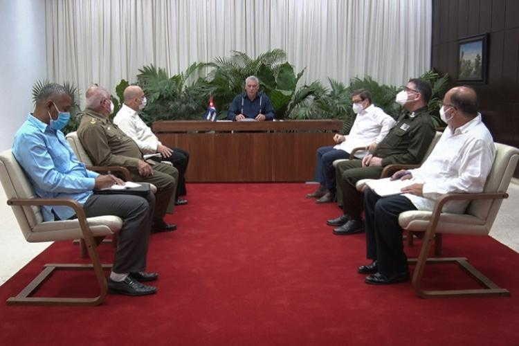 cuba, vietnam, partido comunista de cuba, partido comunista de vietnam, miguel diaz-canel