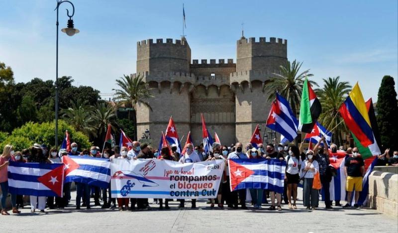 cuba,bloqueo de eeuu a cuba, relaciones cuba-estados unidos, relaciones cuba-estados unidos