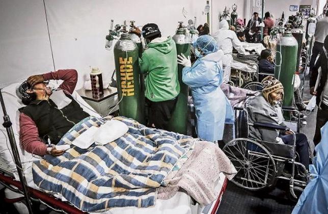 cruz roja, covid-19, muertes, coronavirus, latinoamerica