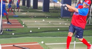 cuba, beisbol, beisbol cubano, la florida, olimpiadas, juegos olimpicis tokio 2021