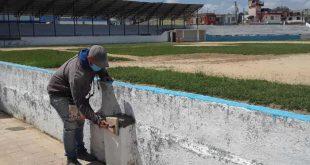 sancti spiritus, deporte, estadio, beisbol