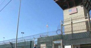estados unidos, base naval de guantanamo, presos, terrorismo, joe biden