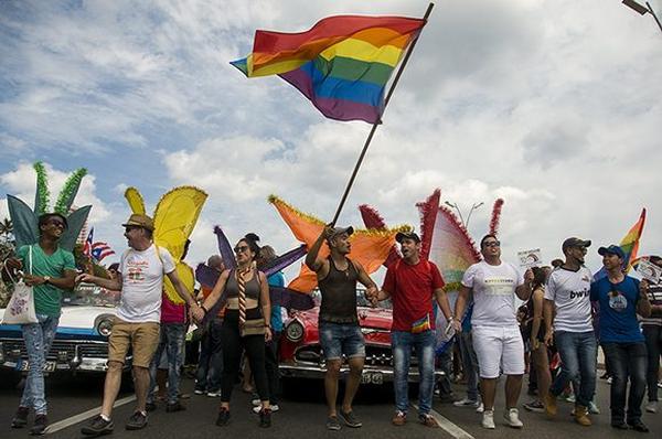 cuba, cenesex, homofobia, transfobia, violencia de genero, lgbti, homoxesualidad, discriminacion