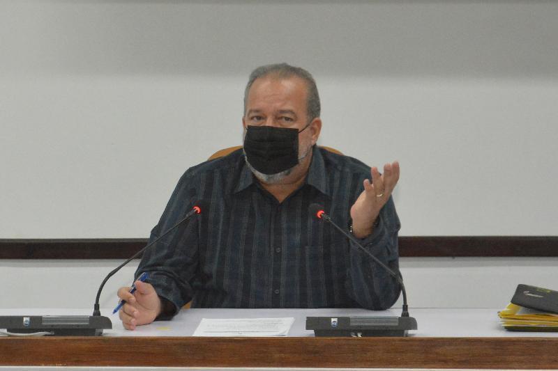 cuba, gobierno cubano, atencion a la poblacion, manuel marrero, primer ministro de cuba