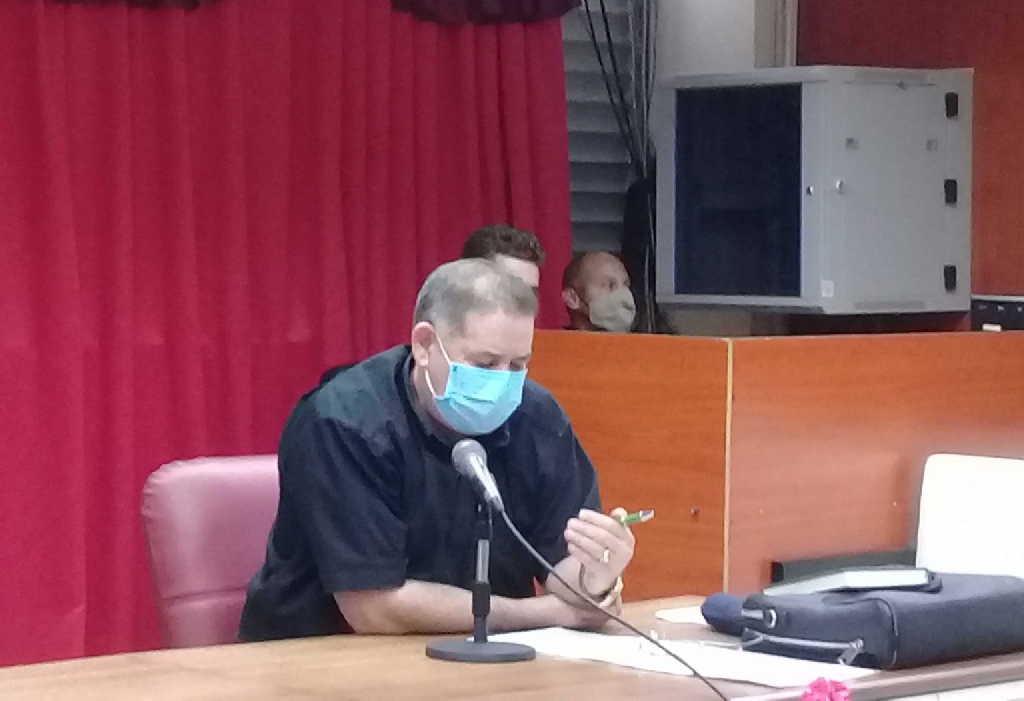 sancti spiritus, consejo de defensa, covid-19, salud publica, coronavirus, sars-cov-2