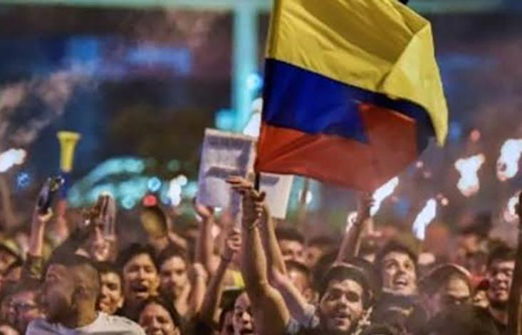 colombia, colombia paz, violencia, manifestaciones