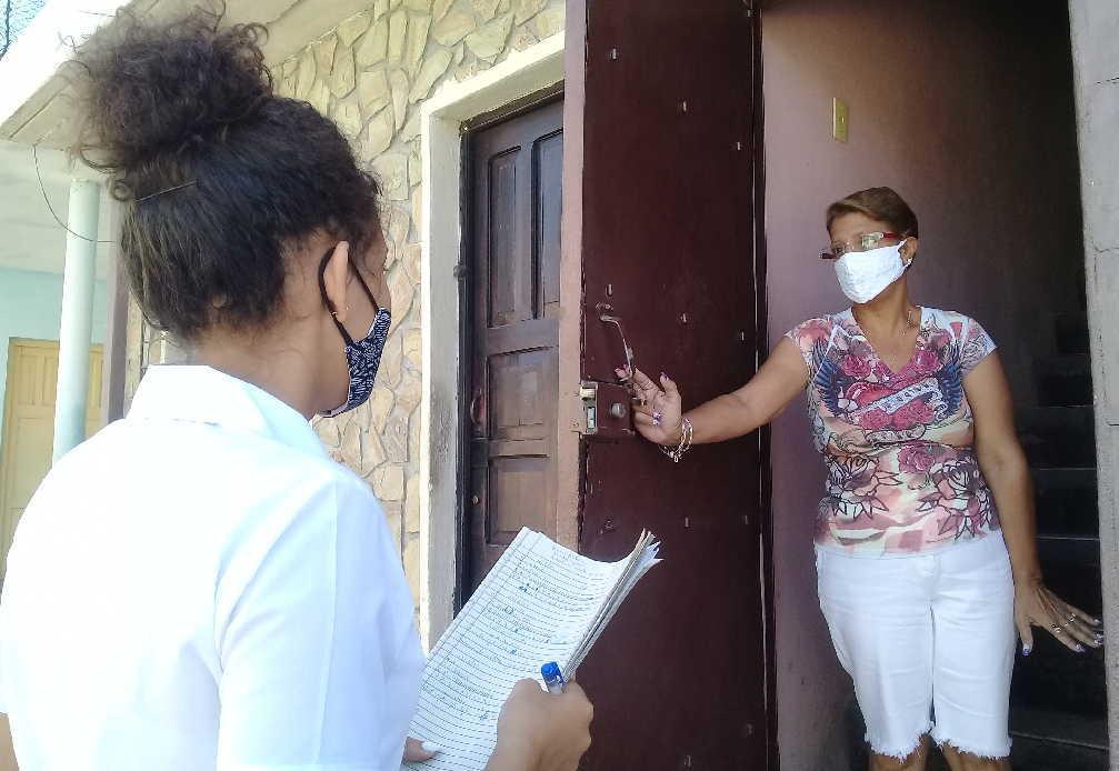 sancti spiritus, la sierpe, covid-19, coronavirus, sars-cov-2, cabaiguan, fomento, yaguajay, trinidad, salud publica