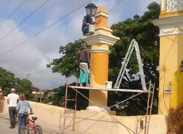 sancti spiritus, villa del yayabo, aniversario 507 de sancti spiritus, instituciones culturales