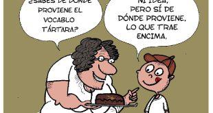 cuba, lengua española, en la punta de la lengua, idioma español