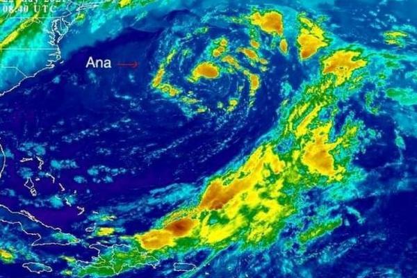 tormenta tropical, temporada ciclonica