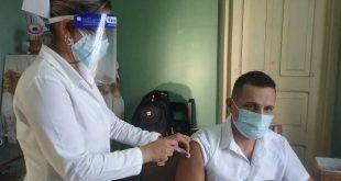 sancti spiritus, abdala, vacuna contra la covid-19, banco popular de ahorro, bpa