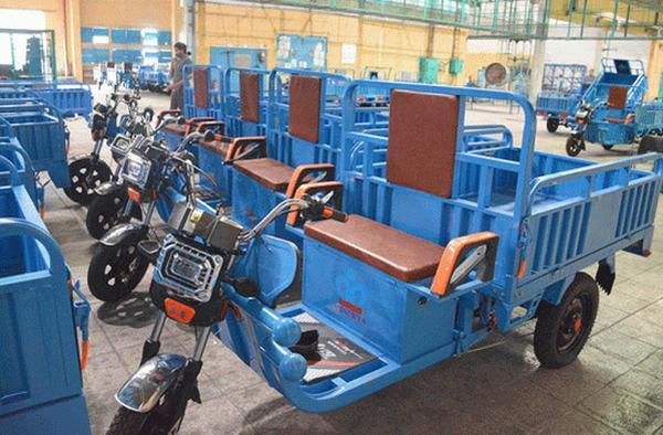 villa clara, economia cubana, bicicletas minerva