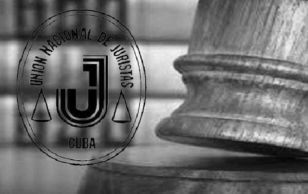 Condenan juristas camagüeyanos acciones violatorias del Derecho Internacional