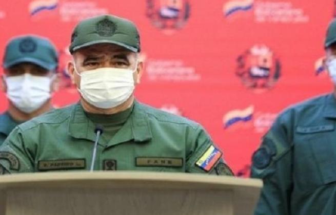 venezuela, colombia, fuerza armada nacional bolivariana, venezuela-colombia
