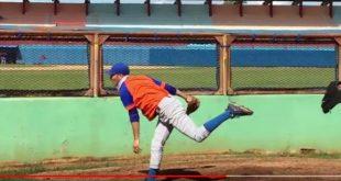 cuba, sancti spiritus, panamericano de beisbol, beisbol cubano