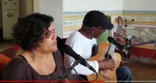 trinidad, duo cofradia, cubadisco, musica