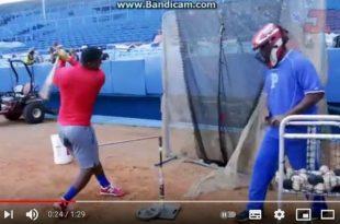 cuba, beisbol, preolimpico, olimpiadas tokio 2021, olimpiadas