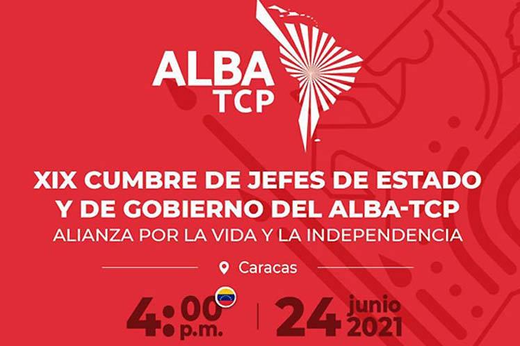 La cita de alto nivel rendirá homenaje al aniversario 200 de la Batalla de Carabobo.