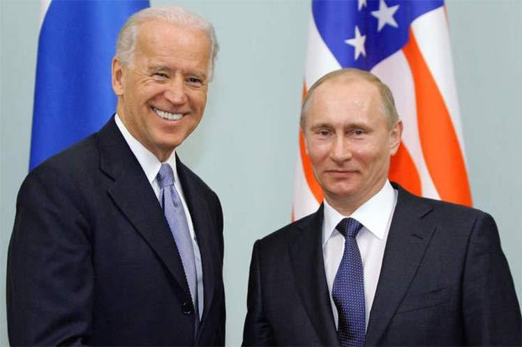 Ambos mandatarios coinciden en que el encuentro tiene lugar en momentos en que la relación bilateral está en un punto muy bajo. (Foto: PL)