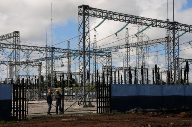 El comportamiento del Sistema Electro-energético Nacional pudiera provocar cambios en la programación concebida.