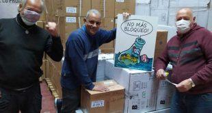 cuba, argentina, vacuna contra la covid-19, solidaridad con cuba