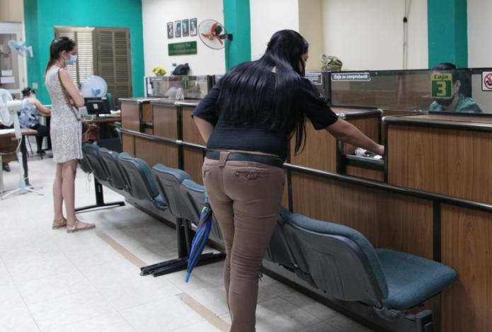 cuba, economia cubana, bloqueo de eeuu a cuba, banco central de cuba, dolares