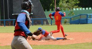 sancti spiritus, cuba, beisbol juvenil, campeonato panamericano