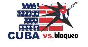 cuba, bloqueo de eeuu contra cuba, solidaridad con cuba
