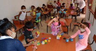 sancti spiritus, educacion, circulos infantiles, trinidad