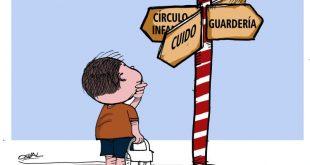 cuba, lengua española, circulos infantiles, cuido, en la punta de la lengua, rae