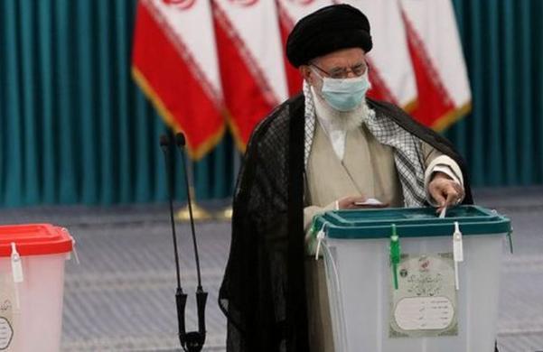 iran, elecciones presidenciales